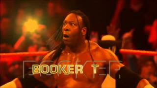 Booker T - Can You Dig it Sucka? 10 hours