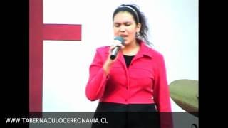 Tabernaculo Cerro Navia, Siento El Halón