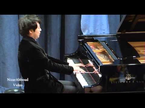 Chopin Waltz No 1 By Lang Lang