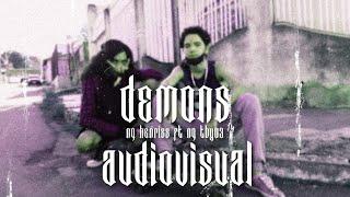 NG Henriss & NG TBY∅3 - Demons (prod.Joshua Beatz)