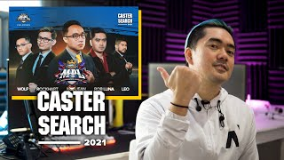 IKAW NA TO | MPL S8 CASTER SEARCH 2021