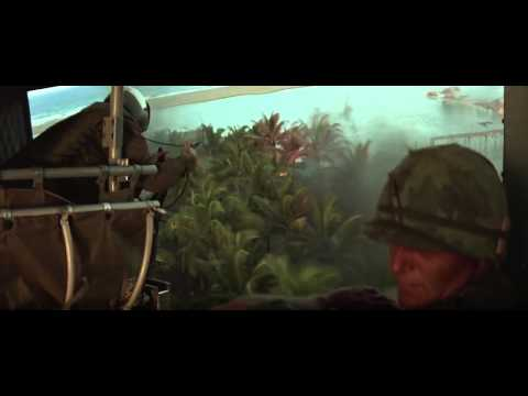 Apocalypse Now- Ride of the Valkyries