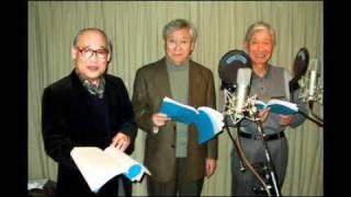 青江舜二郎生誕百年記念作品「水のほとり」ダイジェスト