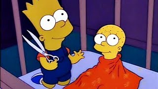 The Simpsons - Lisa's First Word
