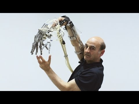 Zombies, Cyborgs & Chimeras: A Talk by Performance Artist, Prof Stelarc