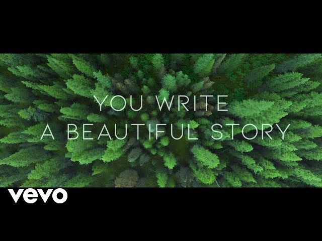 Newsboys - Beautiful Story (Official Lyric Video)