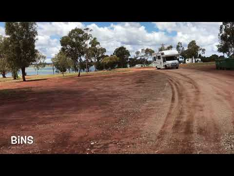 159. Lake Wyangan Free Camp, Griffith NSW