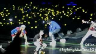 Video [FANCAM HD] 120928 BIG BANG ALIVE TOUR FANTASTIC BABY! download MP3, 3GP, MP4, WEBM, AVI, FLV Juli 2018