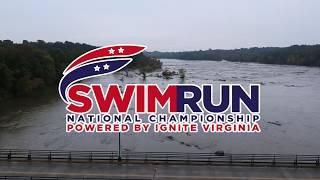 2018 IGNITE Virginia - National SwimRun Championship