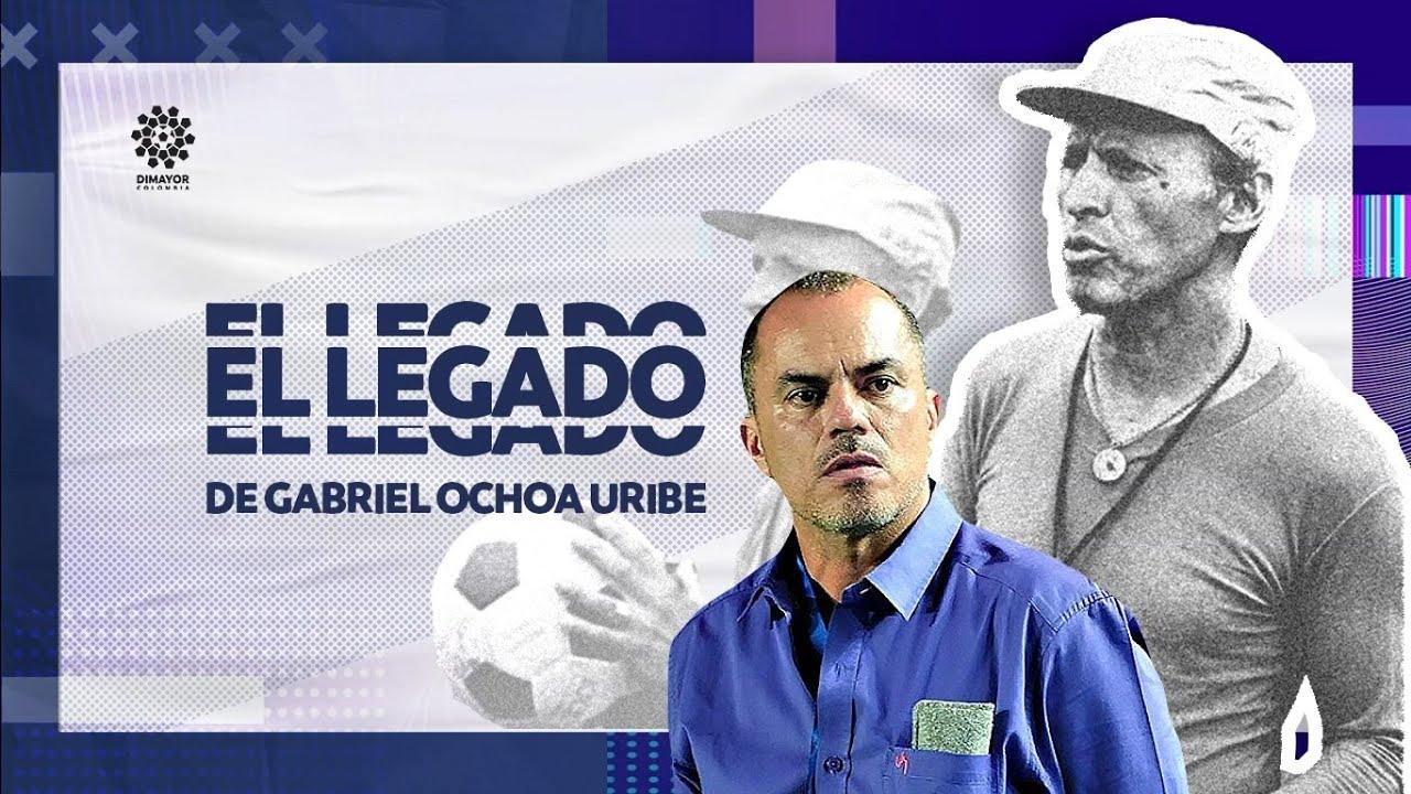 El legado de Gabriel Ochoa: Jaime de la Pava