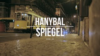 Hanybal - SPIEGEL (prod. von Joznez & Johnny Illstrument) [Official HD Video]