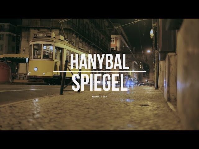 Hanybal — SPIEGEL (prod. von Joznez & Johnny Illstrument) [Official HD Video]