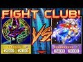 DARK MAGICIANS vs GEM KNIGHT - Yugioh Fight Club Week 2 (Competitive Yugioh Series) S3E2