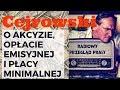 Cejrowski o akcyzie  p  acy minimalnej i op  acie emisyjnej 2018 12 04 Radiowy Przegl  d Prasy odc  975