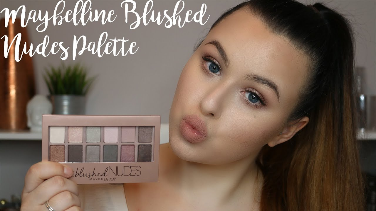 Maybelline blushed nude Nude Photos 68