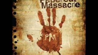 Papercut Massacre - Jaxon