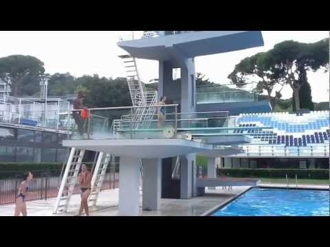 1° Marconi  Master Diving Training Camp