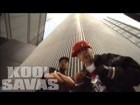 "Kool Savas & Azad ""Guck My Man"" (Official HD Video) 2005"