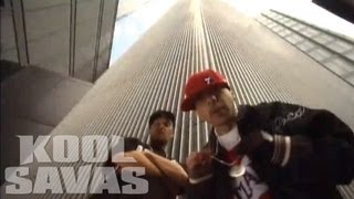 "Kool Savas & Azad ""Guck my Man"" (Official HD Video) 2005"