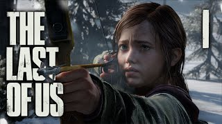 The Last of Us - Part 1 - INTRO
