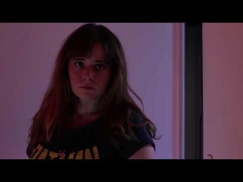 Kisa  Korku filmi #3 (SNAP)- Qorxu hissi