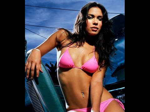 Daniella Alonso   Actress
