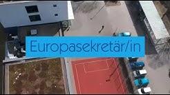 Ausbildung Europasekretär/in bei der Merkur Akademie International