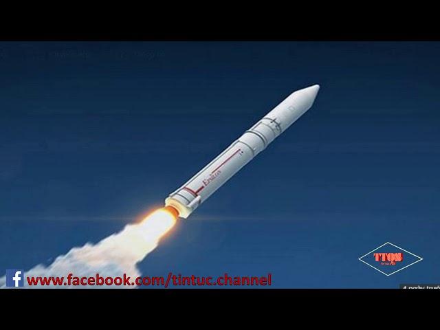 Lộ diện nhiệm vụ tên lửa do Việt Nam tự thiết kế