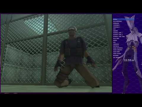 SMT: Digital Devil Saga 2 - Normal Mode With Data Transfer Speedrun In 7:34:26.76 (World Record)