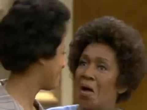 The Jeffersons s03e11 Florence in Love
