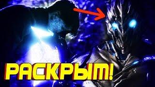 ЛИЧНОСТЬ САВИТАРА РАСКРЫТА!!! [Обзор 20-ой серии] / Флэш l The Flash thumbnail