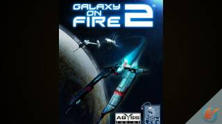 Galaxy on Fire 2™ HD - iPhone Game Preview