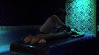 Shala Salon Spa Turkish Bath / Moroccan Hamam