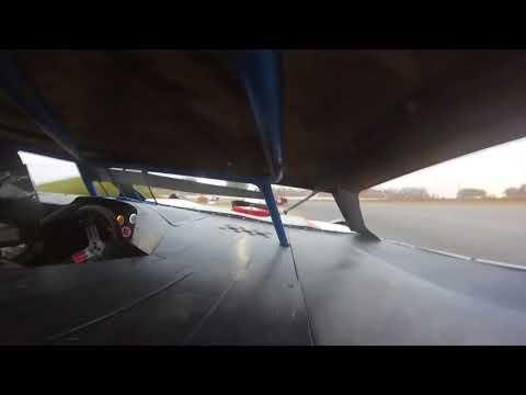 Dan Gehring Oakshade Raceway Birthday Race Consi 7-14-18