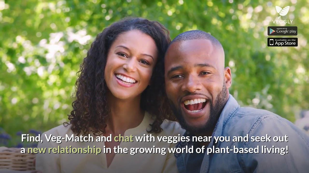 Site ul de dating vegetarian)