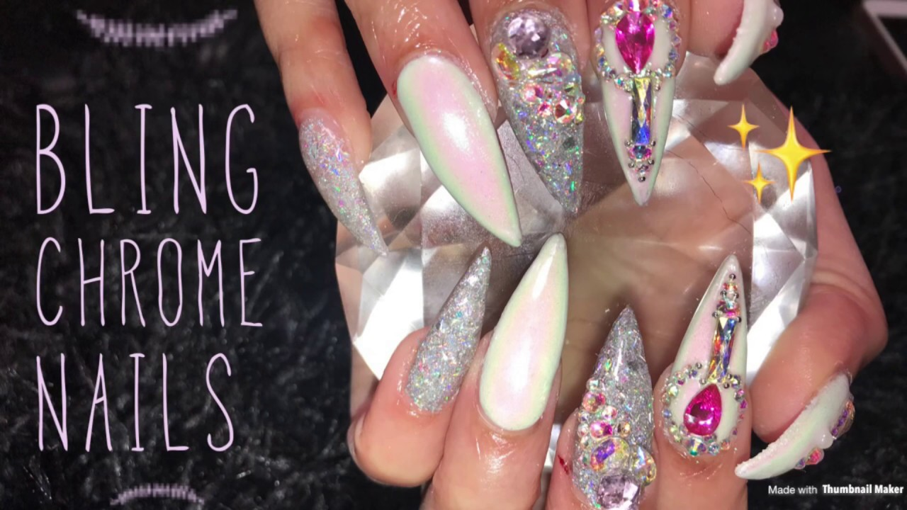 How to care for acrylic nails between fills — photo 1