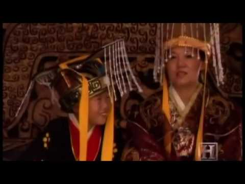 History Channel Documentary-Engineering An Empire China History Channel Documentary