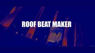 808 MAFIA & WIZ KHALIFA TYPE BEAT - MITRAILLETTE ( PROD BY ROOF BEAT MAKER )