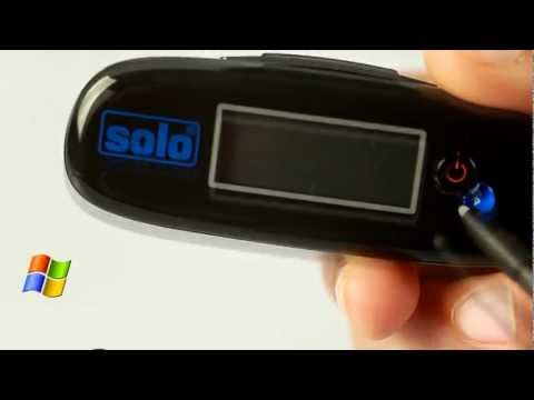 Stationery Products - Bluetooth Digital Pen Solo
