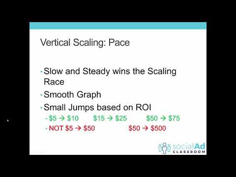 2  Scaling   Vertical