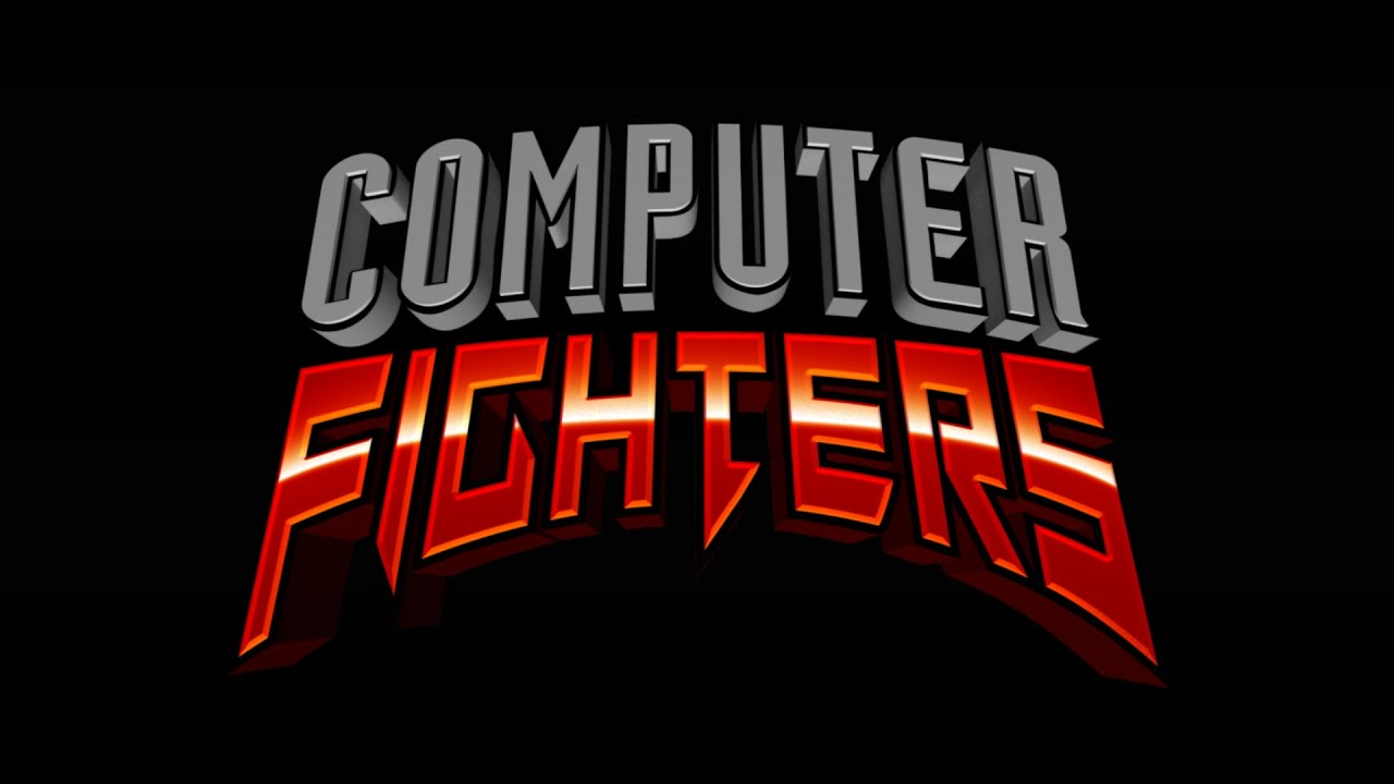 Computer Fighters Official Trailer (2016)