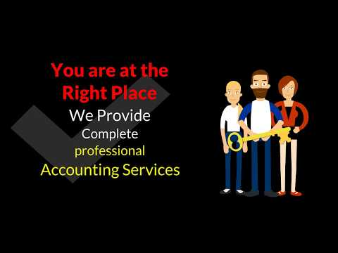 Accountants in Ealing - V.G. Woodhouse & Co.