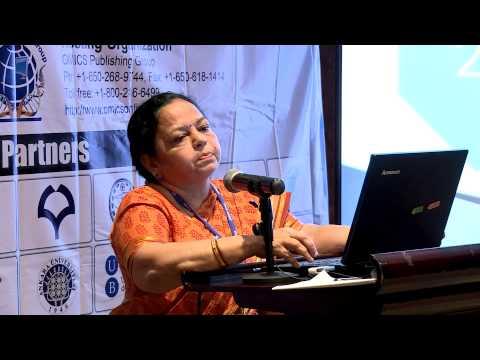 Pratibha Chaturvedi | Haffkine Institute  | India | Pharmacognosy 2014 | OMICS
