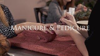 Smukke, sunde og naturlige negle | Manicure og pedicure behandlinger hos Beauty Avenue