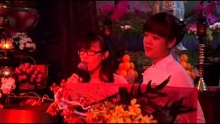 Mẹ yêu - Thiên Ngân ft Trúc Đào [Lễ Vu Lan - Chùa Tuệ Quang Đà Lạt - 2014]