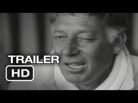 Lenny Official Trailer #1 - Dustin Hoffman Movie (1974) HD
