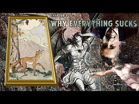 Chapter 3 - Why Everything Súcks - The Order of Chaos: An Antidote To Meaning