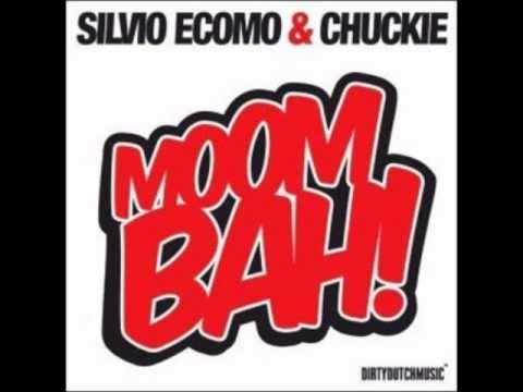 Silvio Ecomo & ChuckieMoombah! Afrojack Remix