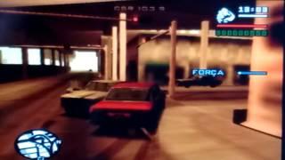 Gta San Andreas Cheat Codes Superman Ps2 - YT