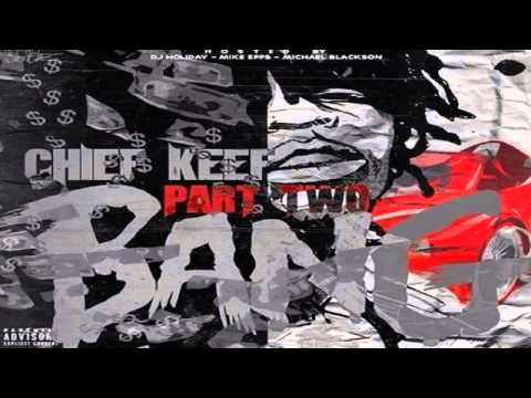 Chief Keef  - 12 Bars( Bang Pt 2)